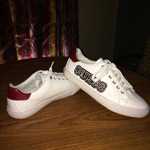 Guess Shoes *WILL SELL FAST*